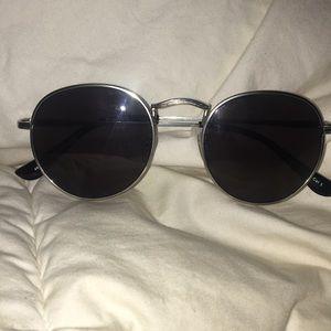 Nordstrom round sunglasses